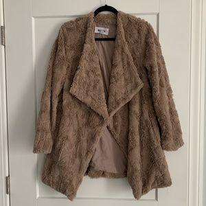 BB Dakota Tupper Wubby Jacket